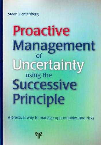 Håndbog om Proaktiv styring af usikkerheder
